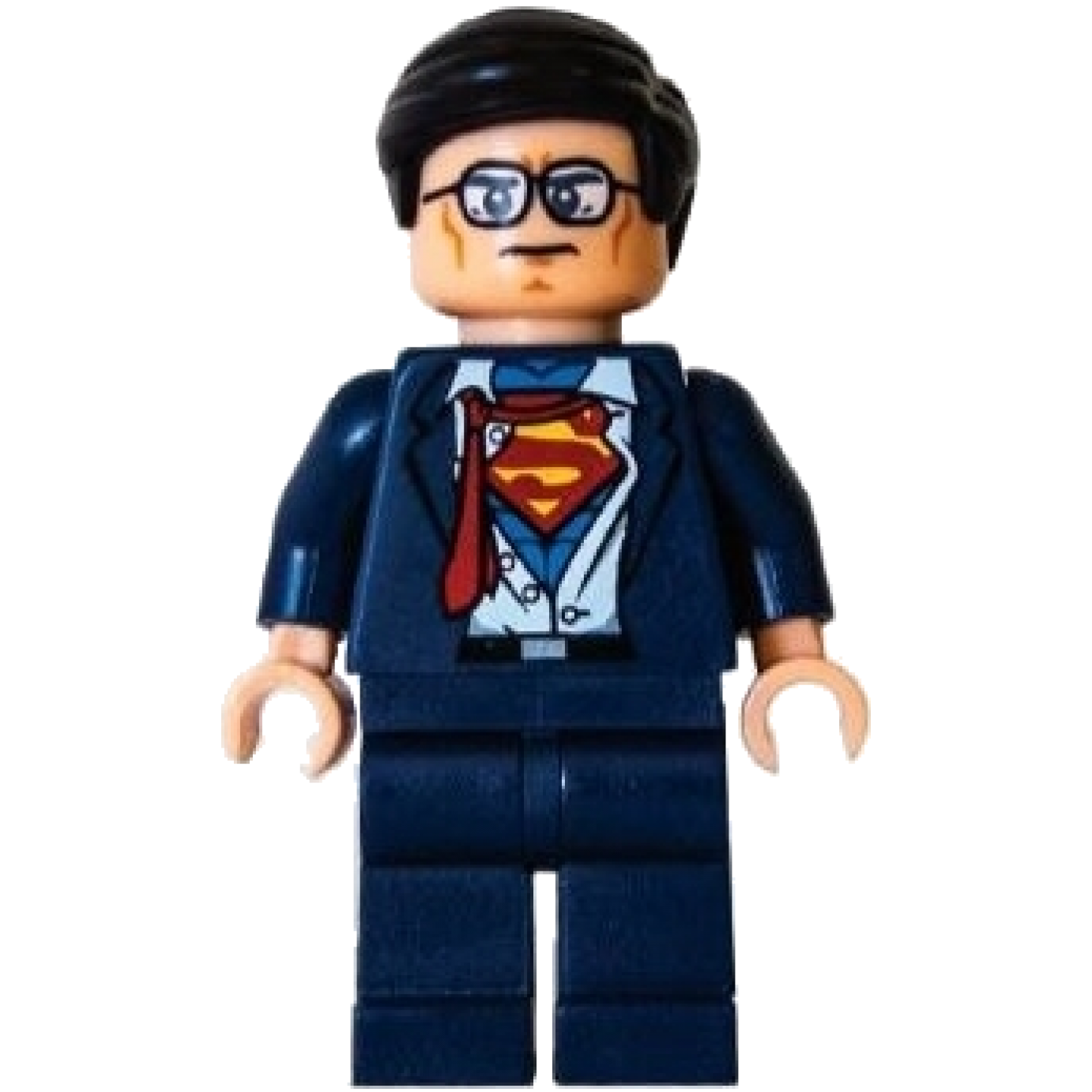 Clark Kent Limited Edition LEGO Minifigure -: www.theminifigurestore.co.uk/shop/clark-kent-limited-edition-lego...