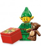 Holiday Elf Series 11