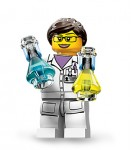 Scientist Series 11