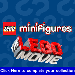 Buy The LEGO Movie Series LEGO Minifigures now from The Minifigure Store
