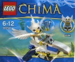 Chima Ewars Acro Fighter 30250 Polybag