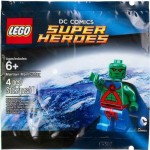 LEGO Martian Manhunter Polybag
