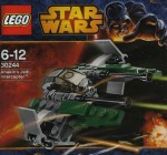 Star Wars Anakins Jedi Interceptor 30244