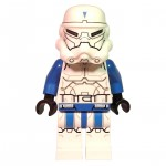 Special Forces Commander Star Wars