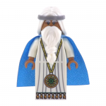 Young Vitruvius - The LEGO Movie Minifigure