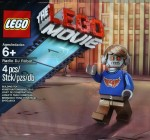 DJ Robot The LEGO Movie Polybag 5002203