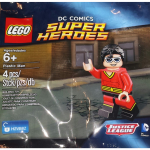 Plastic Man DC Comics Justice League LEGO Minifigure Polybag 5004081