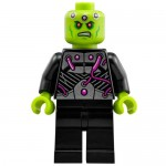 Braniac DC Justice League 76040