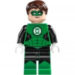 Green Lantern DC Justice League 76025