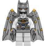 Space Batman DC Justice League 76025