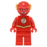 The Flash DC Justice League 76026
