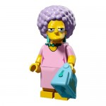 LEGO Simpsons Series 2 Minifigures Patty