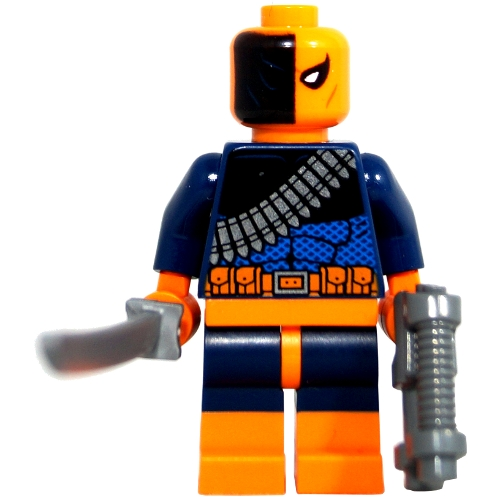 The Minifigure Store Shop DC Super Heroes Minifigures Deathstroke DC ...: www.theminifigurestore.co.uk/shop/deathstroke-dc-comics-super...