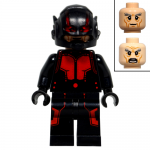 Hank Pym Marvel Ant-Man 76039