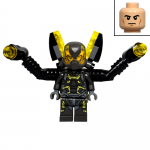 Yellow Jacket Marvel Ant-Man 76039
