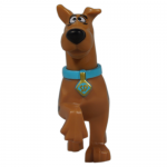 Scooby-Doo Raised Paw Scooby Doo 75900