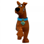 Scooby-Doo Raised Paw Side Grin Scooby Doo 75902