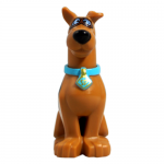Scooby-Doo With Goggles Scooby Doo 75901