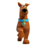 Scooby-Doo With Raised Paw Scooby Doo 75904