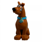 Scooby-Doo With Side Grin Scooby Doo 75903