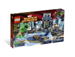 Hulks Hellicarrier Breakout LEGO Set 6868