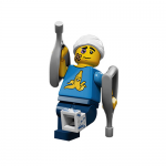 Clumsy Guy Series 15 LEGO Minifigures