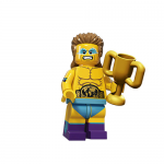 Wrestling Champion Series 15 LEGO Minifigures