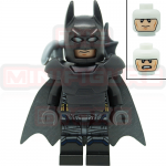 Armored Batman DC Comics LEGO Minifigures 76044