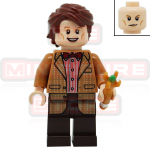 Eleventh Doctor Dr Who LEGO Minifigures 21304