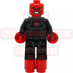 Iron Skull Marvel LEGO Minifigures 76048