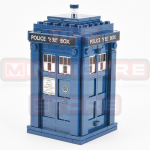 TardisTardis only LEGO Dr Who Set with Instructions 21304
