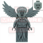 Weeping Angel Dr Who LEGO Minifigures 21304
