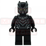 Black Panther Marvel Civil War LEGO Minifigures 76047