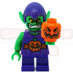 Green Goblin Marvel Super Heroes LEGO Minifigures 76064