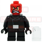 Red Skull Marvel Super Heroes LEGO Minifigures 76065