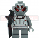 Ultron Marvel Super Heroes LEGO Minifigures 76066