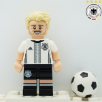 André Schürrle DFB German Football Team LEGO Minifigures 71014