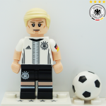 Bastian Schweinsteiger DFB German Football Team LEGO Minifigures 71014