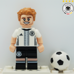 Christoph Kramer DFB German Football Team LEGO Minifigures 71014