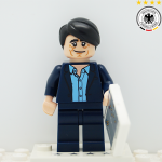 Coach Joachim Löw DFB German Football Team LEGO Minifigures 71014