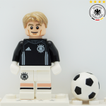 Manuel Neuer DFB German Football Team LEGO Minifigures 71014