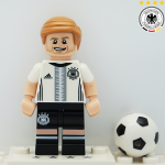 Marco Reus DFB German Football Team LEGO Minifigures 71014
