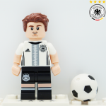 Mario Götze DFB German Football Team LEGO Minifigures 71014