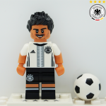 Mats Hummels DFB German Football Team LEGO Minifigures 71014