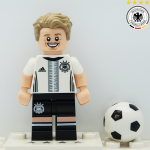 Max Kruse DFB German Football Team LEGO Minifigures 71014
