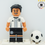 Mesut Özil DFB German Football Team LEGO Minifigures 71014