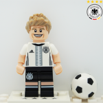 Thomas Müller DFB German Football Team LEGO Minifigures 71014