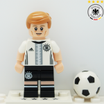 Toni Kroos DFB German Football Team LEGO Minifigures 71014