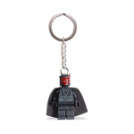 Darth Maul  Star Wars LEGO Minifigure Keyring 850446