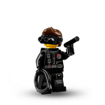 Spy - Series 16 LEGO Minifigures